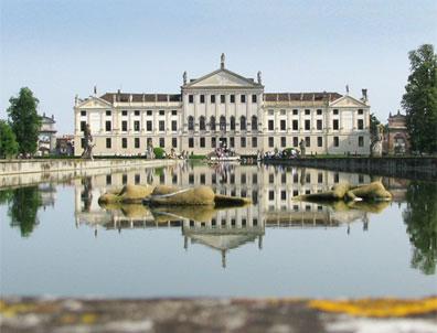 ville del palladio brenta ile ilgili görsel sonucu